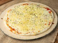 Pizzeta provoleta