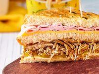 Habana Sándwich