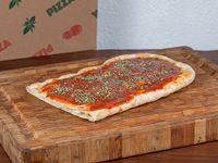 Pizza 1/4 metro