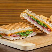 House club panini