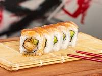 Hot passion roll (10 unidades)