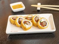 Crunch Buenos Aires roll