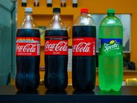 Gaseosa línea Coca-Cola 1.5 L