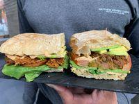 Sándwich Chipotle en Ciabatta 377 gr