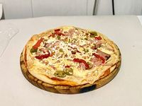 Pizzeta Dale Gaucho
