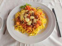 Spaghetti uso nostro