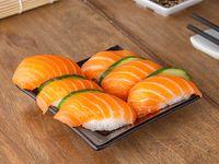 Salmon Rosado
