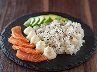 Poke Sushi Salad