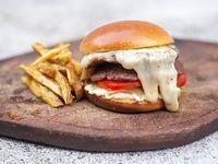 Berlín burger