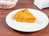 Calabaza y queso