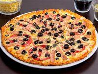 Pizza napoli (familiar 38 cm)