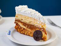 Torta Valentino (porción)