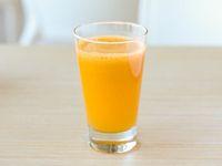 Jugo de zanahoria, naranja, manzana y jengibre 500 ml
