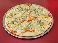 Pizza roquefort grande