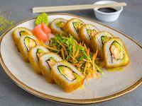 Sushi Aroma (10 piezas)