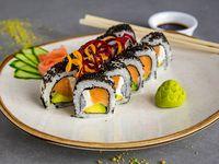 Sushi alaska (10 piezas)