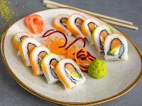 Sushi love (10 piezas)