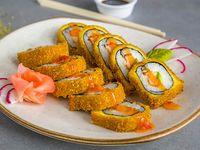 Sushi tropical (10 piezas)