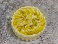 Salsa Hummus Tahini
