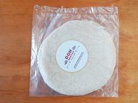 Tortillas de Trigo 15 cm