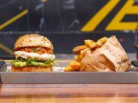 Burger Tijuana