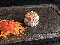 Tataki roll (9 piezas)