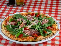 Pizza Mamma Rosa 10''