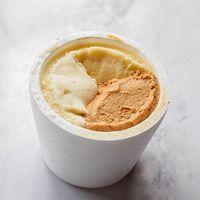 1/4 kg de helado