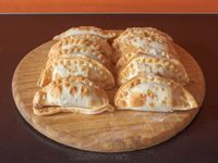 Promo - 12 empanadas