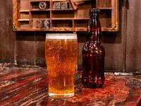 Cerveza artesanal 1000 ml