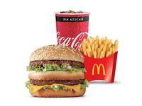 Combo Big Mac