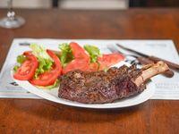 Porción master beef