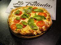Pizzeta capresse 2x1