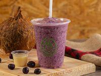 Blueberry cocada 14 oz