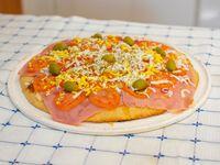 Pizza especial napolitana