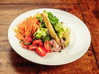 Antipasti salad