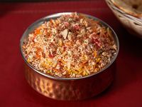 Kashmiri veg pulao