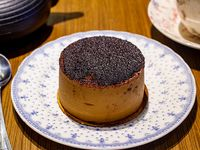 Mini torta individual tiramisu
