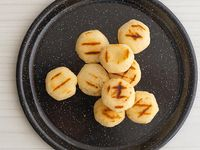 Mini Arepas de Queso x 9