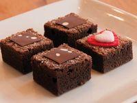 Brownies x4