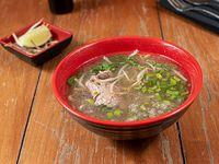 Sopa Pho Bo