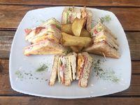 Club del Sandwich
