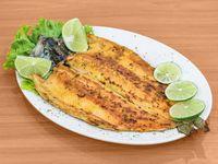 Trucha a la Plancha 250 g