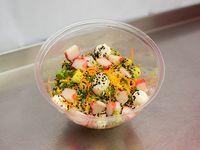 Gohan bowl kanikama