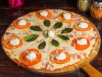 Pizza Barbanegra