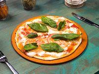 Pizza italiana (vegetariana)