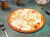 Pizza Pil Pil