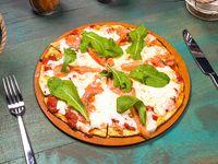 Pizza Puerto Varas