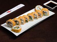 Sake furia roll