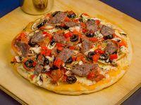 22 - Super pizza